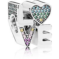 charm donna gioielli Pandora Festa D'Estate 797189nrpmx