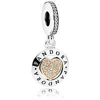 charm donna gioielli Pandora Forever 792082cz