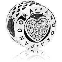 charm donna gioielli Pandora Forever 796218cz