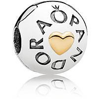 charm donna gioielli Pandora Forever 796219
