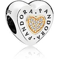 charm donna gioielli Pandora Forever 796233cz