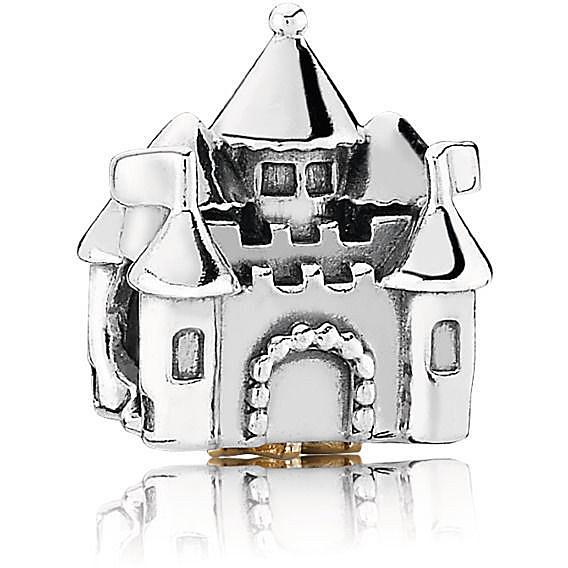 pandora charm castello