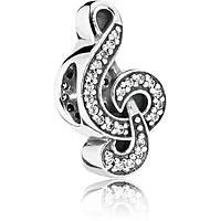 charm donna gioielli Pandora Hobby & Passioni 791381cz