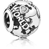 charm donna gioielli Pandora Hobby & Passioni 791718cz