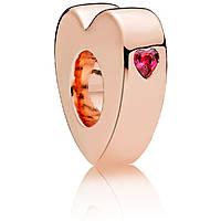 charm donna gioielli Pandora I Love You 786559czr