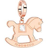charm donna gioielli Rebecca Myworld BWNPBR95