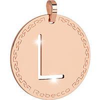charm donna gioielli Rebecca Myworld BWRPRL62