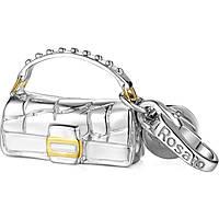 charm donna gioielli Rosato My Bags RBA014