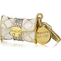 charm donna gioielli Rosato My Bags RBA025