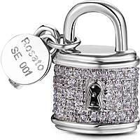 charm donna gioielli Rosato My Secret RSE001