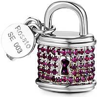 charm donna gioielli Rosato My Secret RSE003