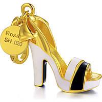 charm donna gioielli Rosato My Shoes RSH020