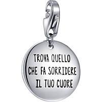 charm donna gioielli Sagapò HAPPY SHA208