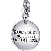 charm donna gioielli Sagapò HAPPY SHA211