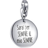 charm donna gioielli Sagapò HAPPY SHA218