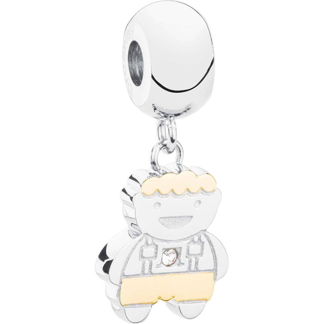 charm femme bijoux Brosway Tres Jolie Mini BTJM142