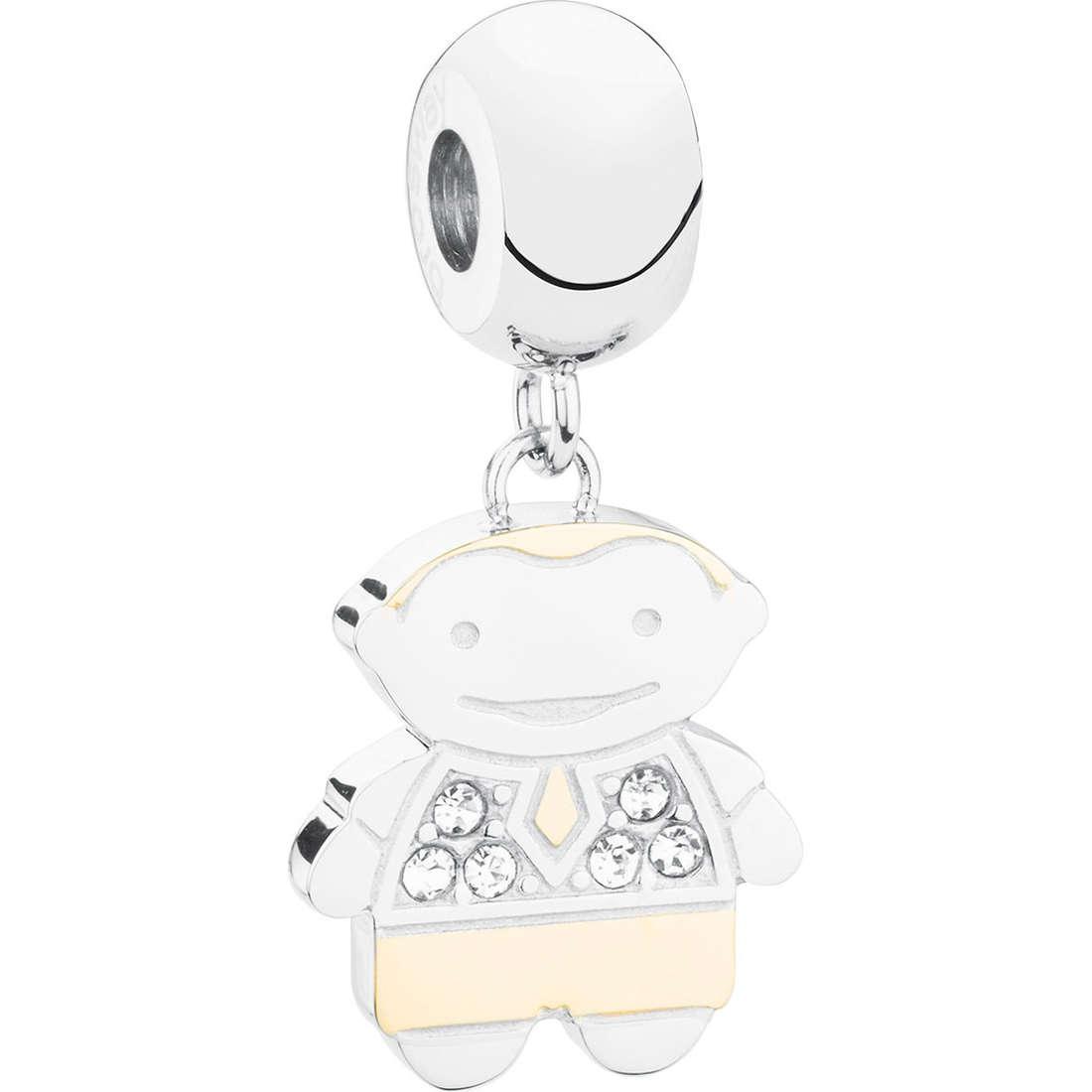 charm femme bijoux Brosway Tres Jolie Mini BTJM144