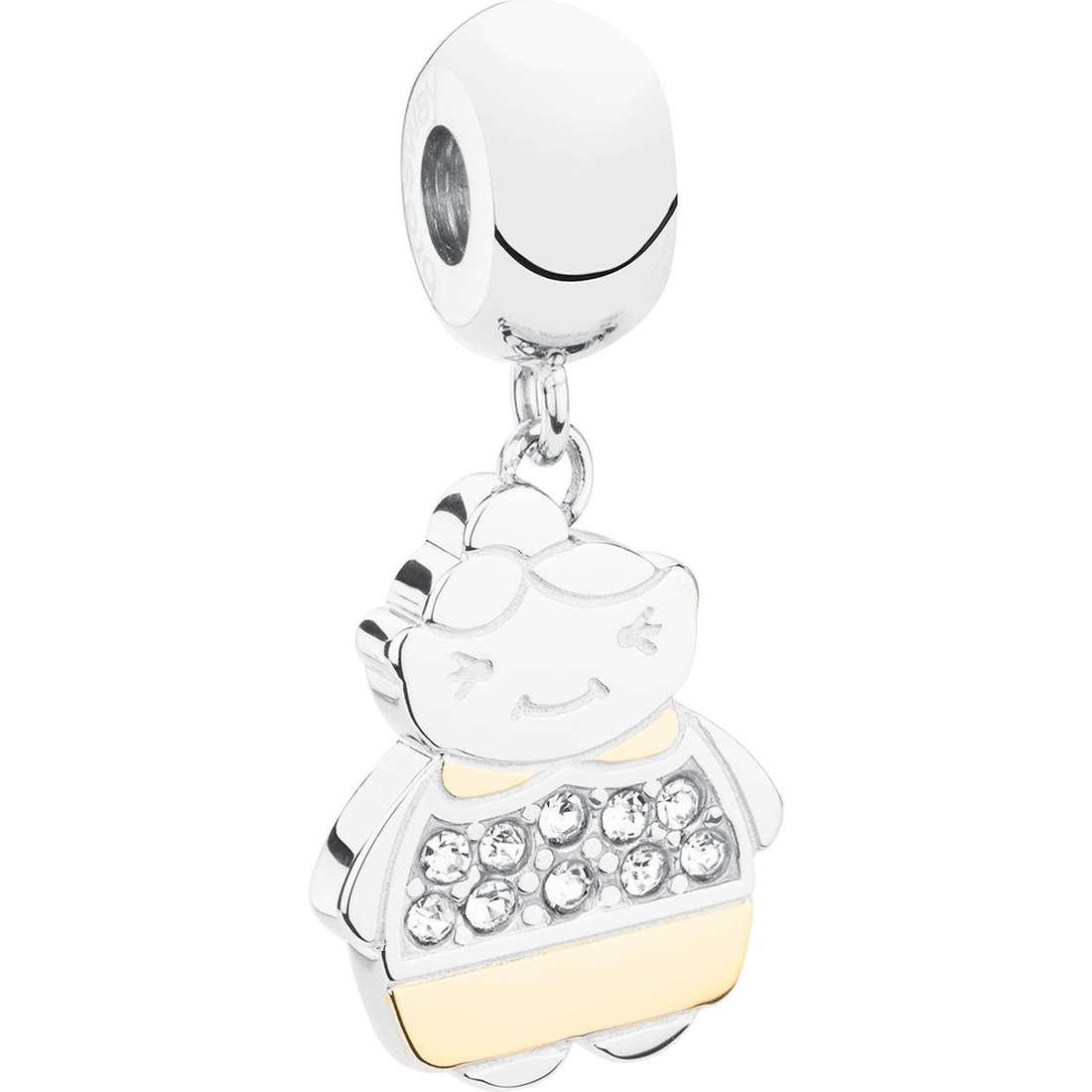 charm femme bijoux Brosway Tres Jolie Mini BTJM146