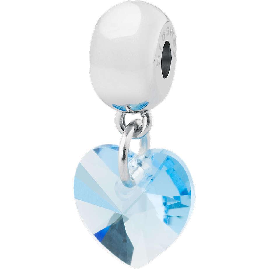 charm femme bijoux Brosway Tres Jolie Mini BTJM19