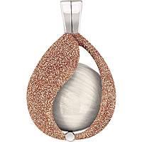 charm femme bijoux Engelsrufer ERP-20-TEAR-STRO-S