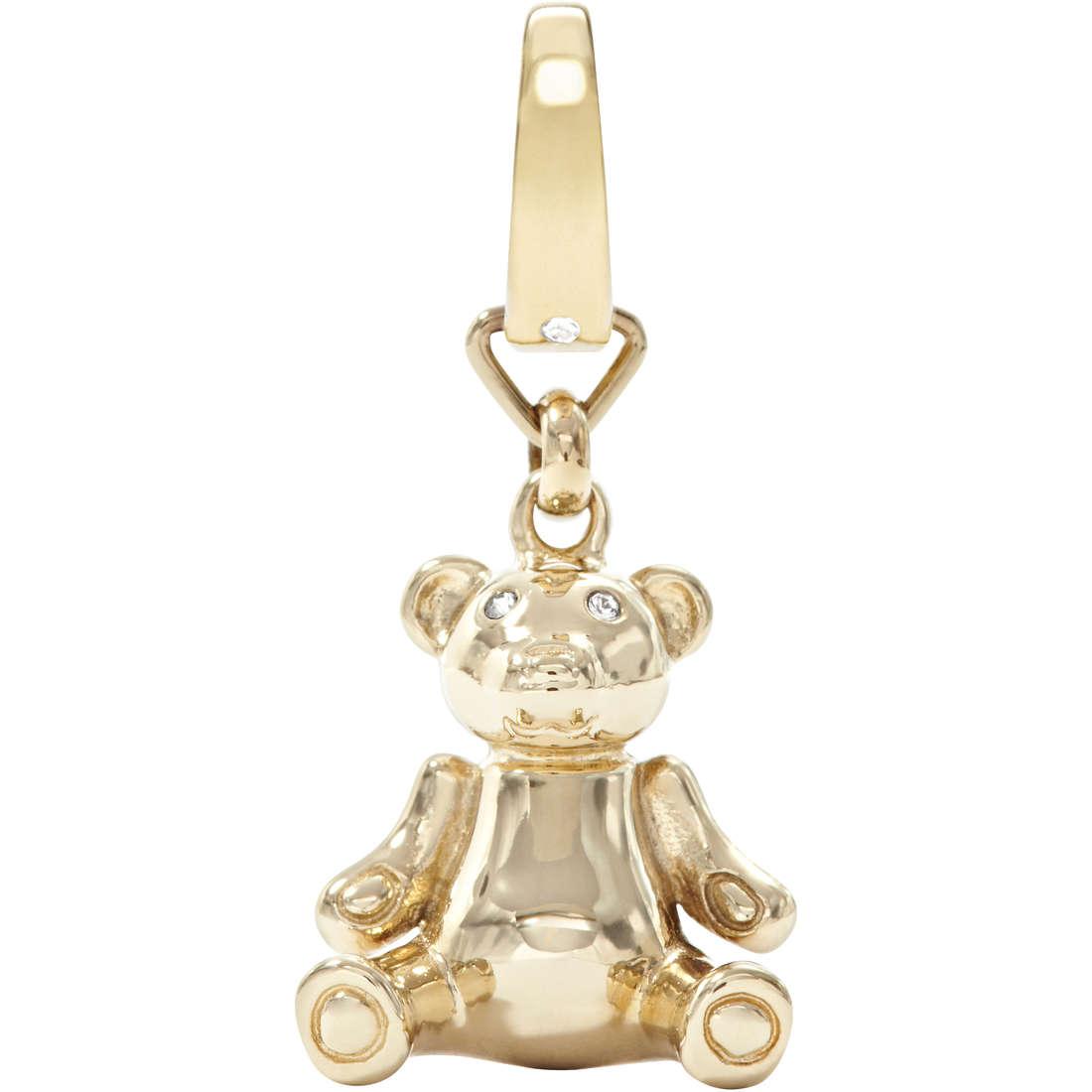 charm femme bijoux Fossil JF00764710