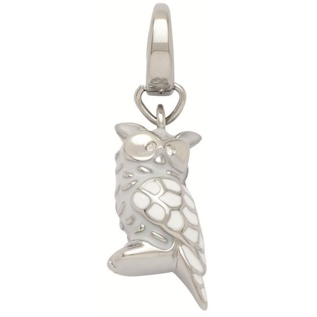 charm femme bijoux Fossil JF86757040