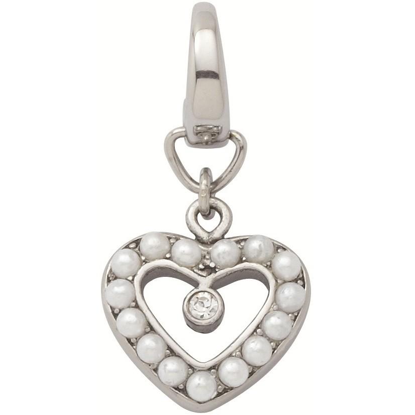 charm femme bijoux Fossil JF86764040