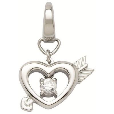 charm femme bijoux Fossil JF86770040
