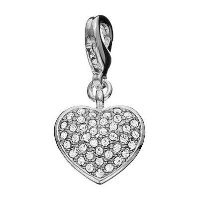 charm femme bijoux Guess UBC11003