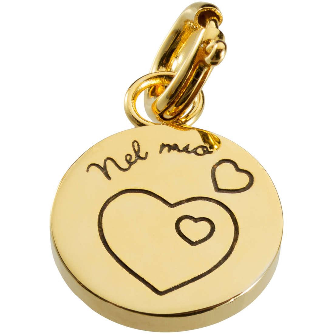 charm femme bijoux Marlù Nel mio Cuore 15CH001G