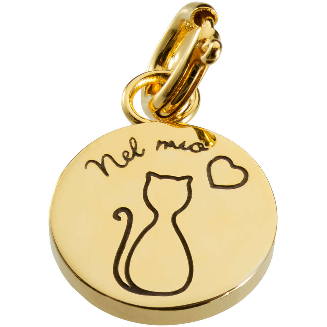 charm femme bijoux Marlù Nel mio Cuore 15CH003G