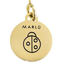 charm femme bijoux Marlù Time To 18CH018G