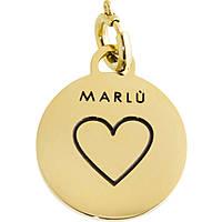 charm femme bijoux Marlù Time To 18CH020G