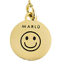 charm femme bijoux Marlù Time To 18CH024G
