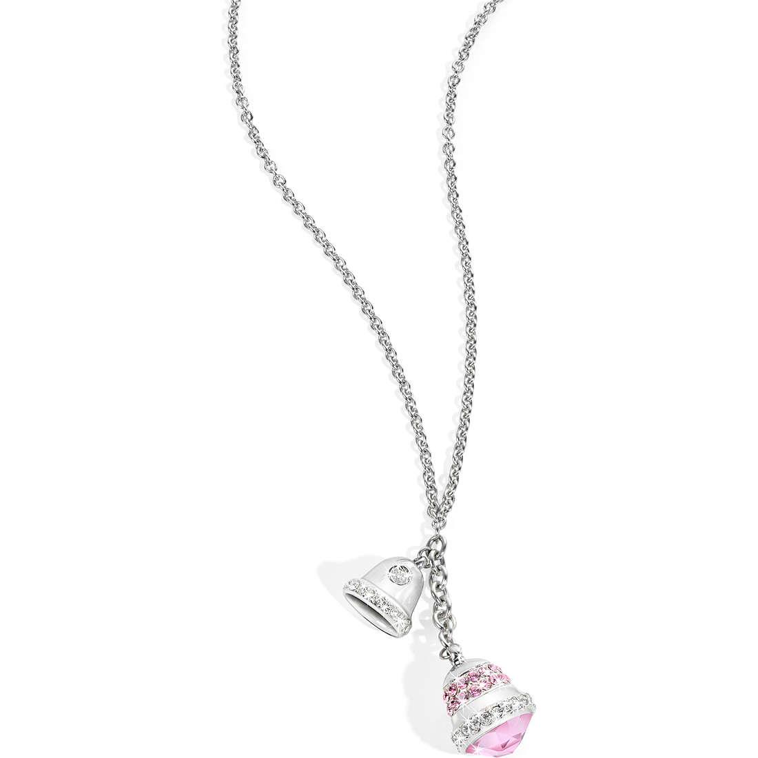 charm femme bijoux Morellato Din Don STI04