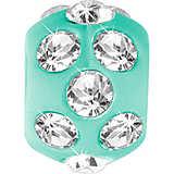 charm femme bijoux Morellato Drops Colours SABZ003