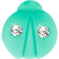charm femme bijoux Morellato Drops Colours SABZ054