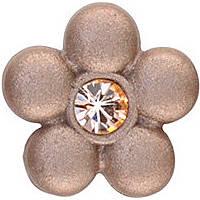 charm femme bijoux Morellato Drops Colours SABZ239