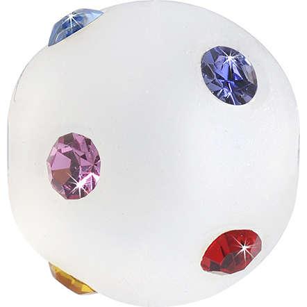 charm femme bijoux Morellato Drops Colours SABZ296