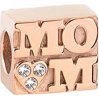 charm femme bijoux Morellato Drops SCZ509