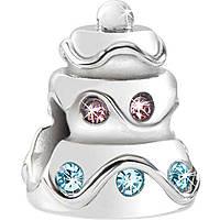 charm femme bijoux Morellato Drops SCZ553