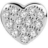 charm femme bijoux Morellato Scrigno D'Amore SAMB24