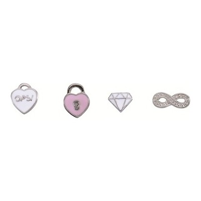 charm femme bijoux Ops Objects Ops Love OPSCHARMS-01