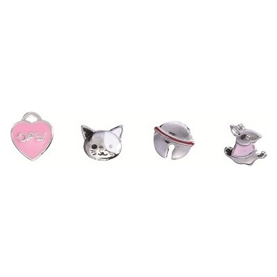 charm femme bijoux Ops Objects Pet OPSCHARMS-31