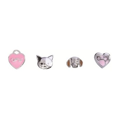 charm femme bijoux Ops Objects Pet OPSCHARMS-33