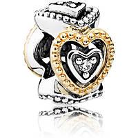 charm femme bijoux Pandora 791975cz