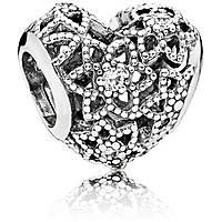 charm femme bijoux Pandora 796264cz
