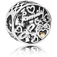 charm femme bijoux Pandora 796267cz