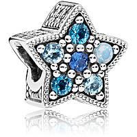 charm femme bijoux Pandora 796379nsbmx