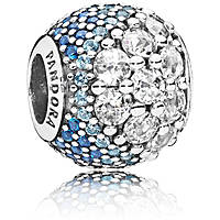 charm femme bijoux Pandora 797032nabmx
